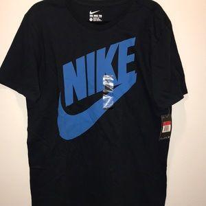 Men's Nike Active fit t shirt